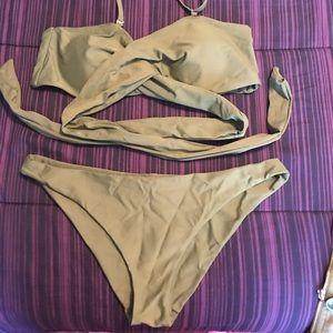 Other - Cupshe Bikini
